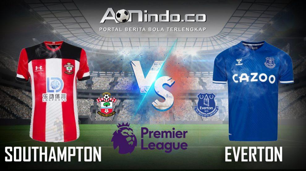 Prediksi Skor Southampton vs Everton