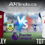 Prediksi Skor Burnley vs Tottenham