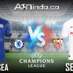 Prediksi Skor Chelsea vs Sevilla