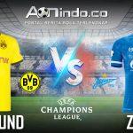 Prediksi Skor Dortmund vs Zenit