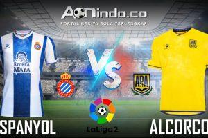 Prediksi Skor Espanyol Vs Alcorcon
