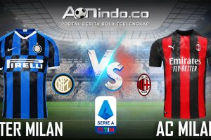 Prediksi Skor Inter Milan versus AC Milan