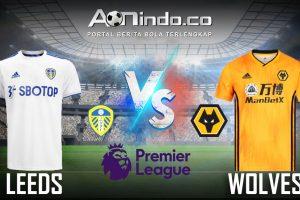 Prediksi Skor Leeds vs Wolves
