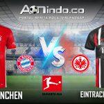 Prediksi Skor Bayern Munchen vs Eintracht Frankfurt