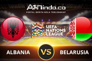 Prediksi Skor Albania Vs Belarusia