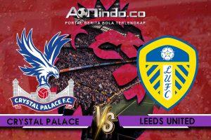 Prediksi Skor Crystal Palace vs Leeds