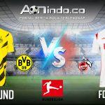 Prediksi Skor Dortmund vs FC Koln