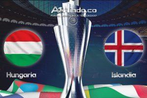 Prediksi Skor Hungaria vs Islandia