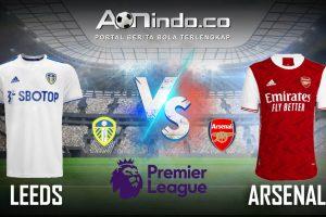 Prediksi Skor Leeds vs Arsenal