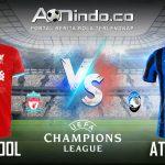 Prediksi Skor Liverpool vs Atalanta