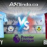 Prediksi Skor Manchester City vs Burnley
