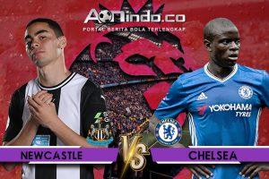 Prediksi Skor Newcastle vs Chelsea