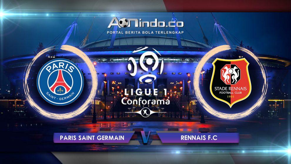 Prediksi Skor PSG vs Rennes