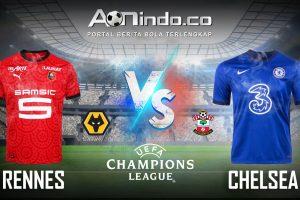 Prediksi Skor Rennes vs Chelsea
