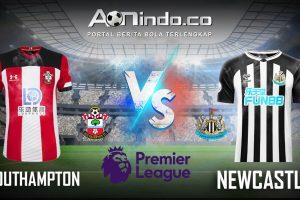 Prediksi Skor Southampton vs Newcastle
