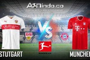 Prediksi Skor Stuttgart vs Bayern Munchen