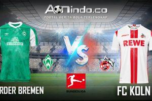 Prediksi Skor Werder Bremen vs FC Koln