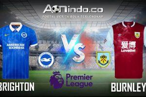 Prediksi Skor Brighton vs Burnley