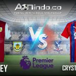 Prediksi Skor Burnley Vs Crystal Palace