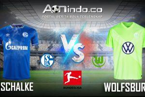 Prediksi Skor Schalke vs Wolfsburg