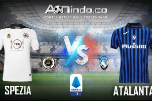 Prediksi Skor Spezia vs Atalanta
