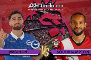 Prediksi Skor Brighton Vs Southampton