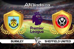 Prediksi Skor Burnley Vs Sheffield Utd