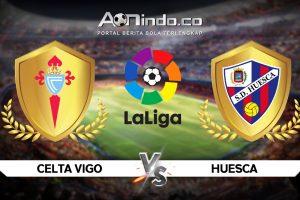 Prediksi Skor Celta Vigo vs Huesca