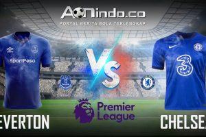 Prediksi Skor Everton vs Chelsea