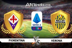 Prediksi Skor Fiorentina Vs Verona