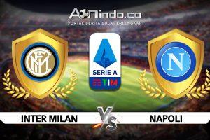 Prediksi Skor Inter vs Napoli