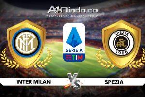 Prediksi Skor Inter Milan vs Spezia