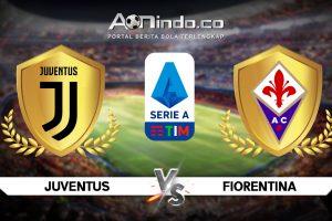 Prediksi Skor Juventus vs Fiorentina