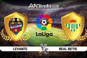 Prediksi Skor Levante vs Betis