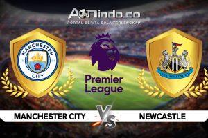 Prediksi Skor Manchester City vs Newcastle