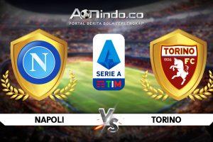 Prediksi Skor Napoli vs Torino