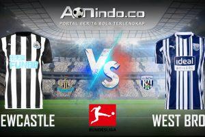 Prediksi Skor Newcastle vs West Brom