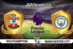 Prediksi Skor Southampton vs Manchester City