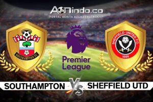 Prediksi Skor Southampton Vs Sheffield United