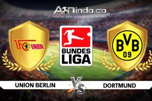 Prediksi Skor Union Berlin vs Dortmund