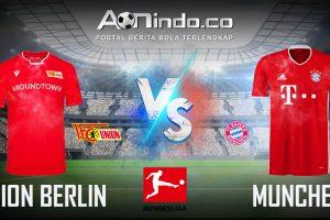 Prediksi Skor Union Berlin vs Bayern Munchen