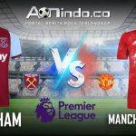 Prediksi Skor West Ham vs Manchester United
