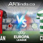 Prediksi Skor Ac Milan vs Celtic