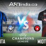 Prediksi Skor Atalanta vs Midtyjlland