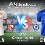 Prediksi Skor Sevilla vs Chelsea