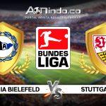 Prediksi Skor Arminia Bielefeld vs Stuttgart