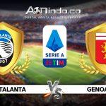 Prediksi Skor Atalanta vs Genoa
