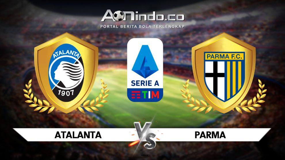 Prediksi Skor Atalanta vs Parma
