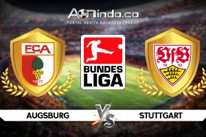 Prediksi Skor Augsburg vs Stuttgart