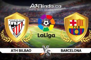 Prediksi Skor Ath.Bilbao Vs Barcelona